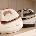 Ironing-irons